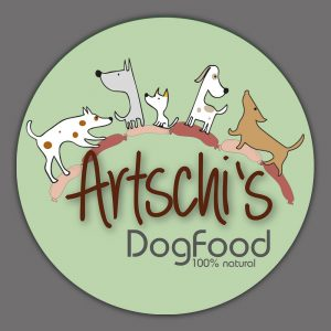 Logo Artschis Dogfood