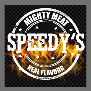 Speedy's Mighty Meat