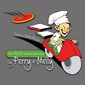 Salvas Flotte Pizza by Perry & Melly
